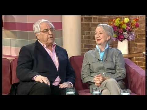 Peter Baldwin and Thelma Barlow who played Derek and Mavis discuss their time in Coronation Street
