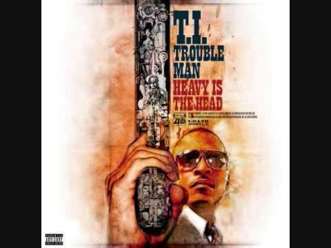 TI - Ball feat. Lil' Wayne + Download link