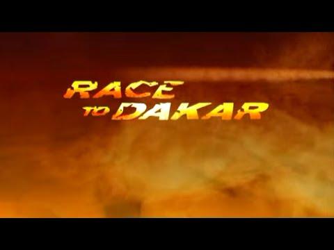 Race To Dakar Trailer