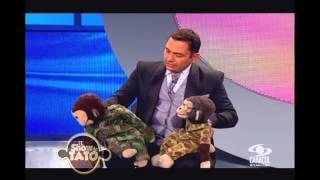 Abuelo y Tato Militares