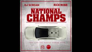 National Champs (Clean) (Feat. Rick Ross)
