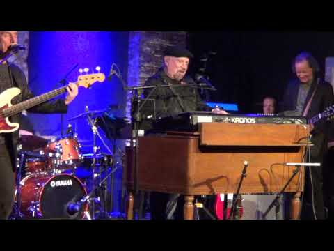 Felix Cavaliere has kept the Rascals on tour and making music