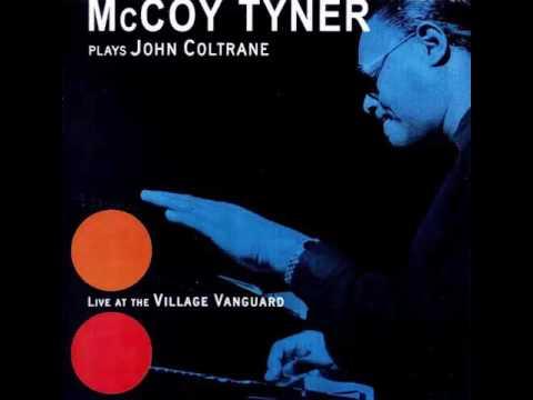 Mccoy Tyner -  Afro Blue (Live at the Village Vanguard)