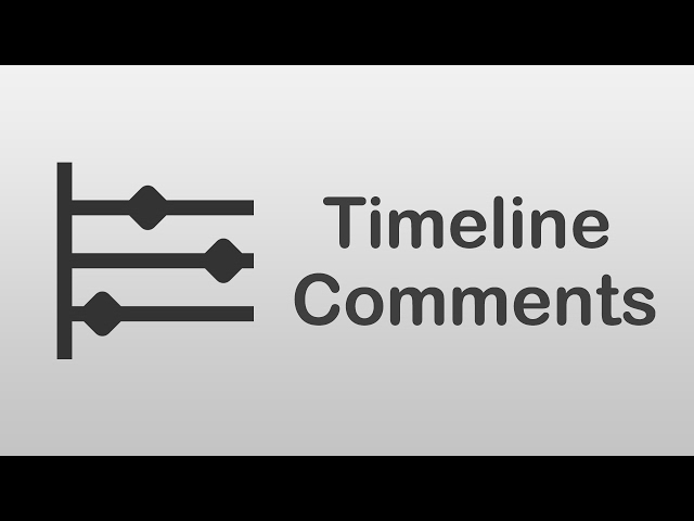[ Arabic Tutorials ] Create Simple Timeline For Comments