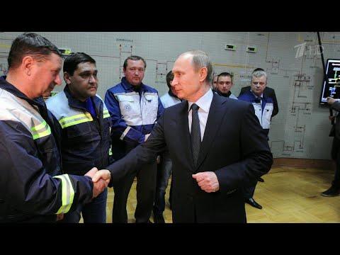 """Альбом """"Путин. 20 лет"""" пополнился новыми архивными фото- и видеоматериалами."""