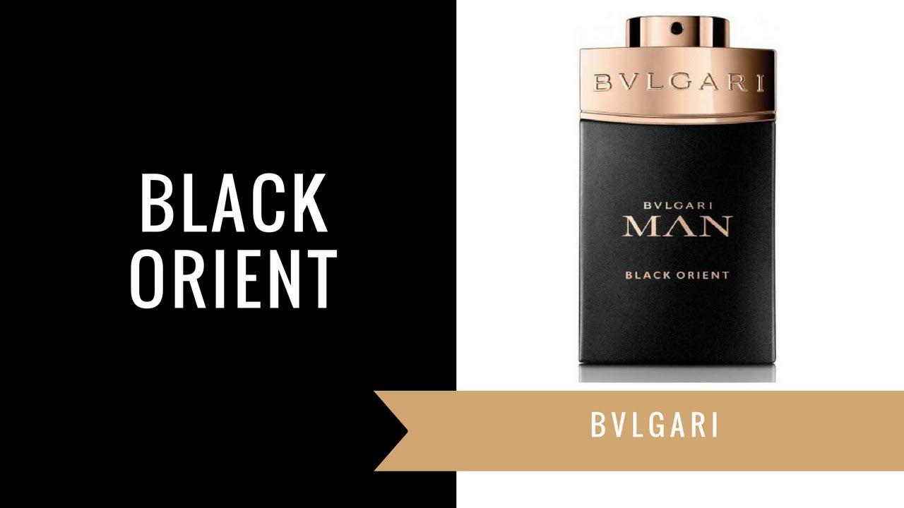 bd388852ddd Bvlgari Man Black Orient by Bvlgari