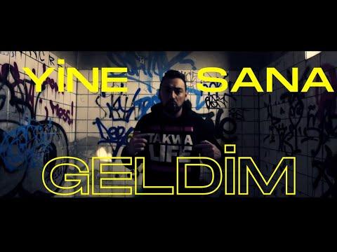 Geeflow - Yine sana Geldim (official Video 2017)