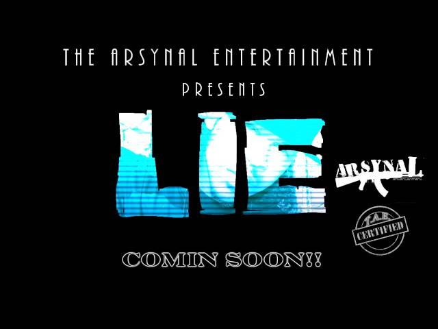 Lie promo video-Edited by #TAEProductions
