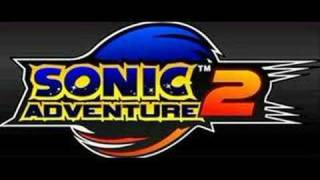 Sonic Adventure 2 Music- Eternal Engine
