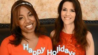 December in San Diego - Happy Holiday Activities