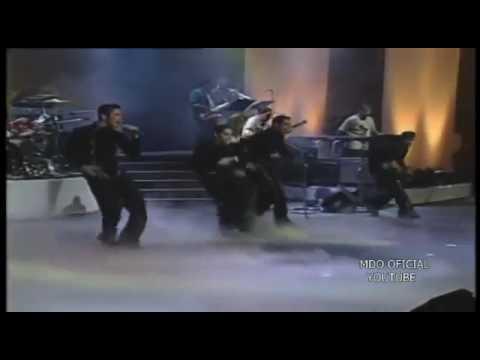 MDO - Baila La Rumba [LIVE]