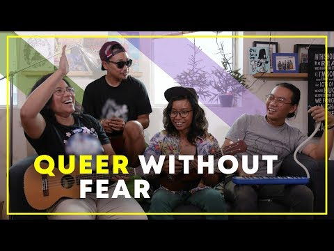 Queer Without Fear Mp3
