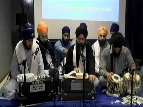 European Sikh Youth Smagam Hamburg 2011 - Sunday part 2