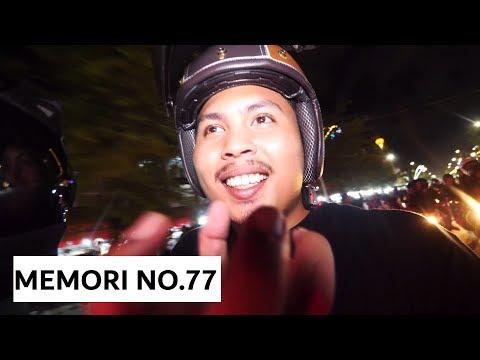 ANAK JAKARTA NORAK DI KOTA PALING BERPENDIDIKAN YOGYAKARTA . #77