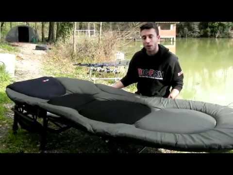Big fish kodiak youtube for Watch big fish