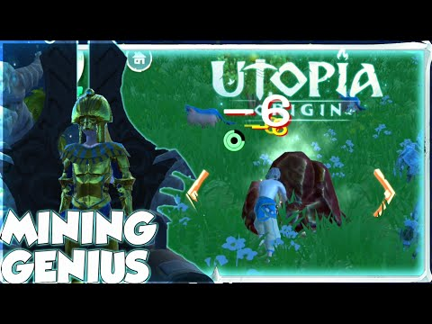 Farm Faster | Steam Stones | Utopia:Origin - PakVim net HD Vdieos Portal