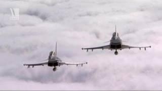Eurofighter Einsatz