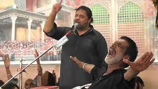 Masaib Hazrat Sakina sa Shoukat Raza Shoukat Majlis Gulan khel 8 zilhaj 2018