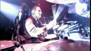 Slipknot Live -HD- Eyeless (Subtitled) - Disasterpiece DVD