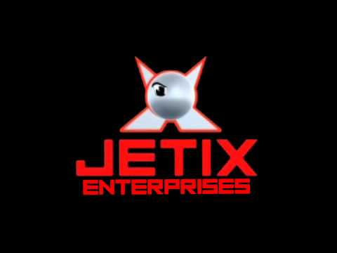 JETIX enterprises logo