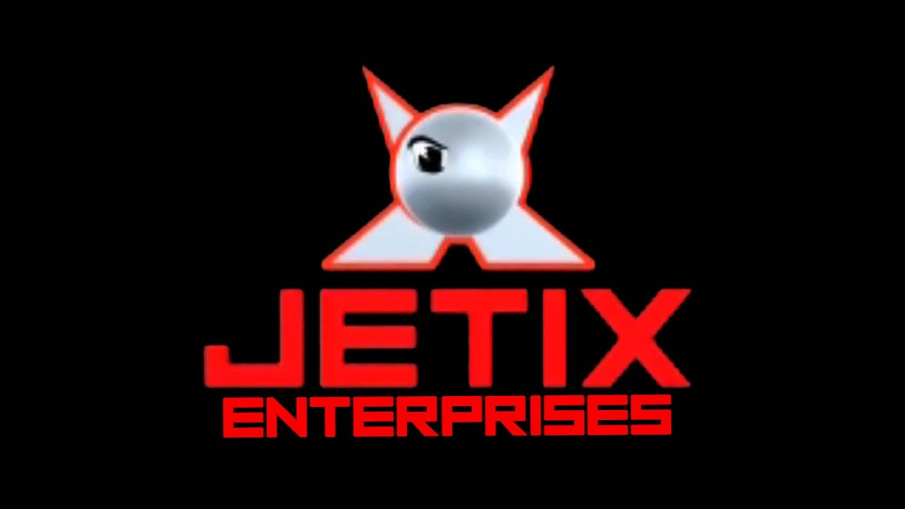 Cat Wallpaper 3d Jetix Enterprises Logo Youtube
