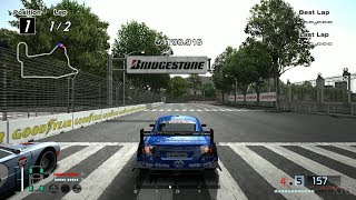 Gran Turismo 4 - Abt Audi TT-R Touring Car '02 (HYBRiD) PS2 Gameplay HD
