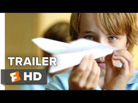 Paper Planes TRAILER 2 (2015) - Sam Worthington Movie HD