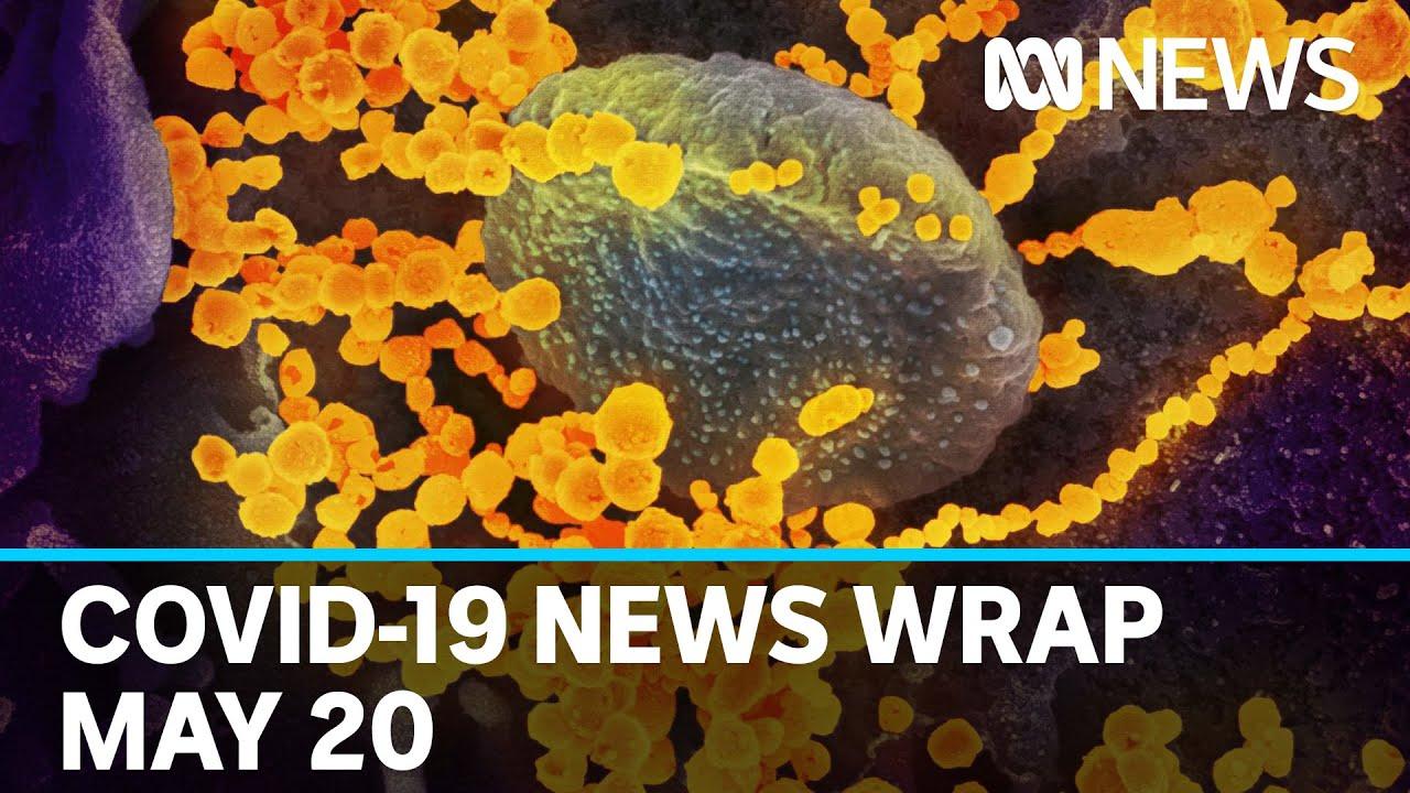 Coronavirus update: The latest COVID-19 news for Wednesday May 20   ABC News