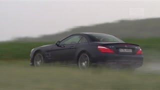 Mercedes SL 65 AMG: Leistung im Überfluss - Die Tester   auto motor und sport