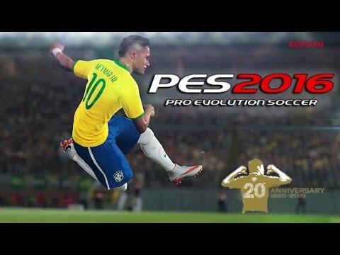 Azıcık Ucundan - Pro Evolution Soccer 2016