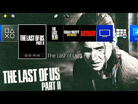 Pre-order Bonus On The Last Of Us Part 2