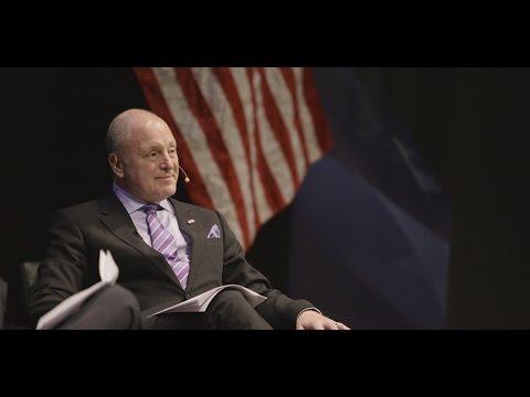 A Conversation with U.S. Ambassador to Canada Bruce Heyman