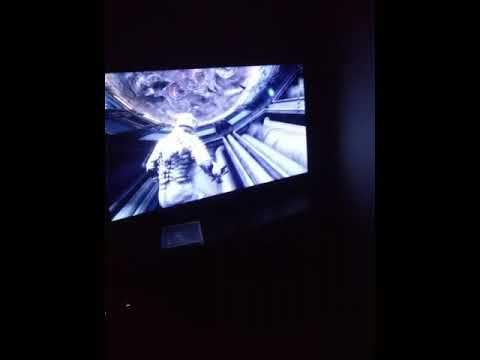 Dead Space boss battle successful after 3 hour fight