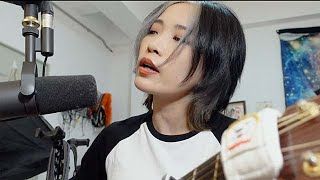 Ed Sheeran - Afterglow (Cover by 卜星慧 Emily pu)