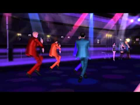 【MMD】Shingeki No Kyojin - Dance My Generation  MMD PV