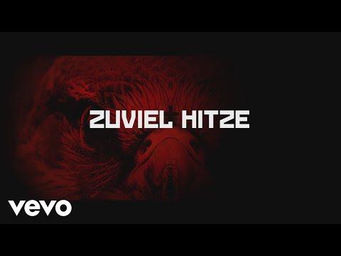 Falco - Zuviel Hitze (Official Lyric Video) ft. Kontra K