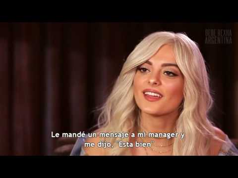 Britney Spears feat. Bebe Rexha? - (Entrevista Subtitulada) - Get To Know | ET