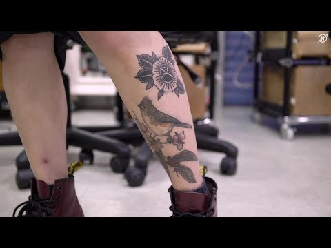 Tattoo Apprentices - Cult Following EP7
