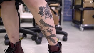 Tattoo Apprentices - Cult Following EP6