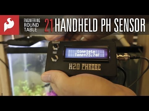 Sensor PH Atlas y Arduino UNO - YouTube