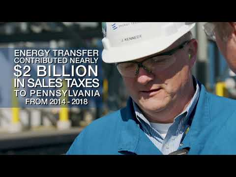 Wages And Taxes From Mariner East 2 Benefit Local Region