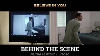 Believe In You Movie: (Scene Title (Reeds Runs Up The Stairs)