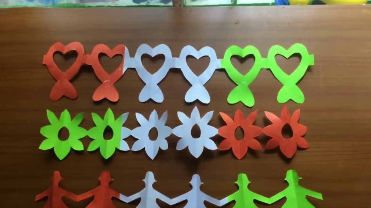 School Notice Board Decoration Ideas For Independence Day Why