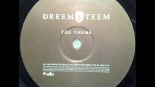 Dreem Teem - The Theme (Dub Vocal Mix)(TO)