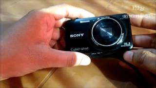 Sony DSC WX 80 HD