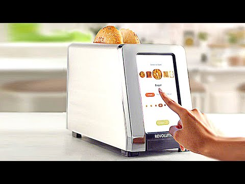 9 SMARTEST Kitchen Gadgets You Need in 2021