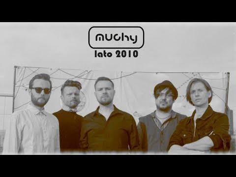 Muchy - Lato 2010