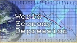 The World Economy Has Stopped Growing And Is Headed Into A Depression David Stockman (NEW)