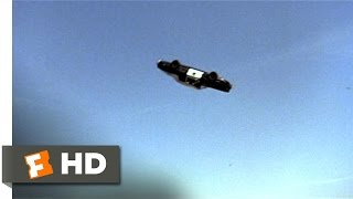 The Bluesmobile Does a Backflip - The Blues Brothers (8/9) Movie CLIP (1980) HD