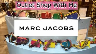 Marc Jacobs …